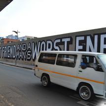 thumbnail for Above (USA) - Johannesburg 2012