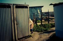 Thumbnail for Sunday morning church in Khayelitsha