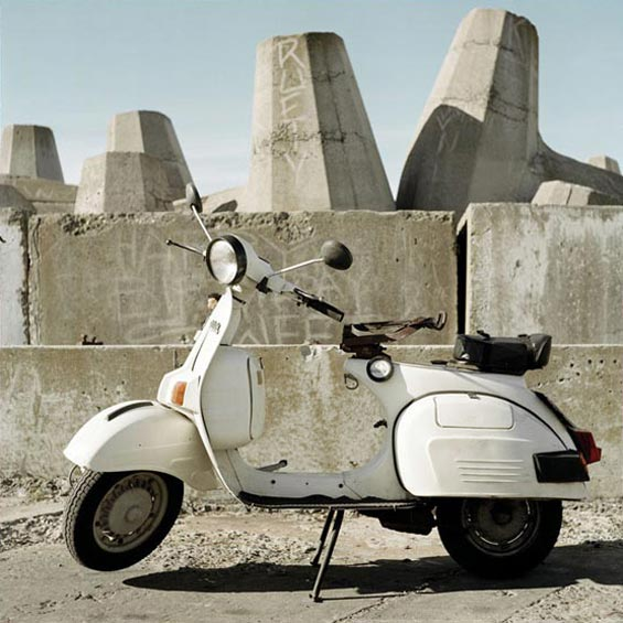 Bajaj and Dolosse   Foreshore   Cape Town   South Africa