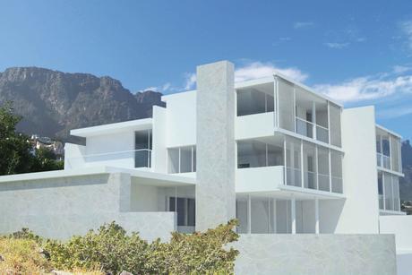 33 Geneva Drive double dwelling by Alex Geh