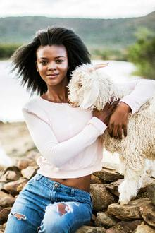 Thumbnail for Mohair South Africa