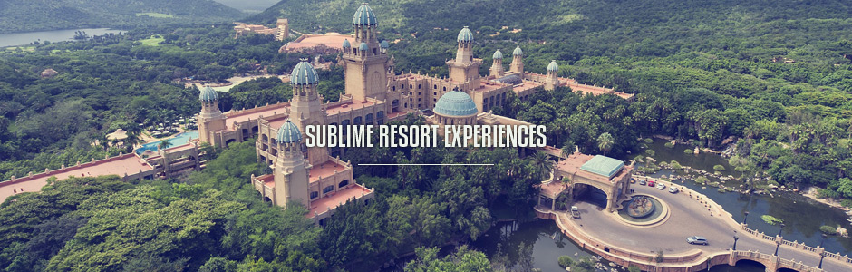 Sublime Resort Experiences