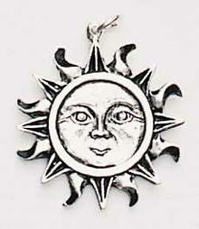 A3 The Sun