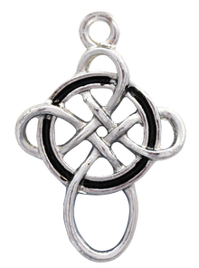 P04 Celtic Knot Cross