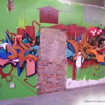 Thumbnail for 2008 | Dekor & Sascha Styliabou @ Apex Art, Johannesburg