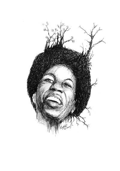 Nina Simone - Musician