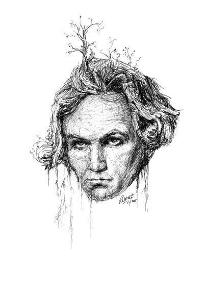 Beethoven - Composer