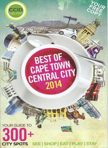 Thumbnail for BEST OF CAPE TOWN - 2014