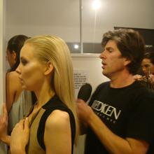 Thumbnail for Sydney Fashion Festival Review Show #9 & #10 Hair directed by Todd Arndt for Redken