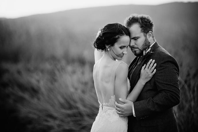 Plettenberg Bay Destination Wedding - Jarryd & Frances