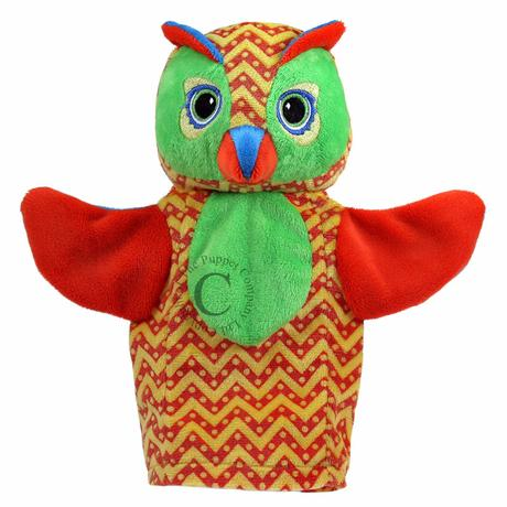 My Second Puppet Owl PC 9612