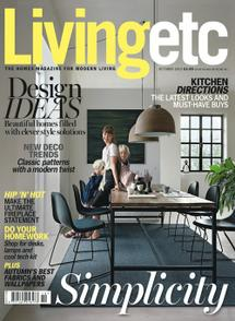 Thumbnail for UK LIVING ETC - OCT 2013