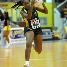 Thumbnail for SPAR SOUTH AFRICA UPSET JAMAICA IN FINAL NETBALL TEST