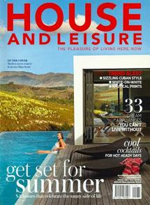 Thumbnail for HOUSE & LEISURE - NOV 2013