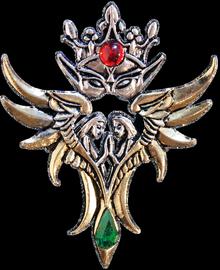 BAF01 Angels of Oberon