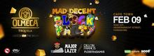 Thumbnail for Olmeca Tequila Presents Mad Decent Block Party