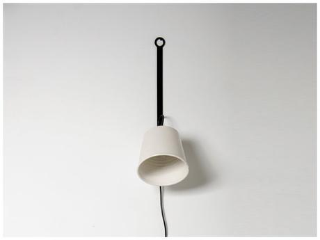 thumbnail for Wall-mounted Sad Lamp