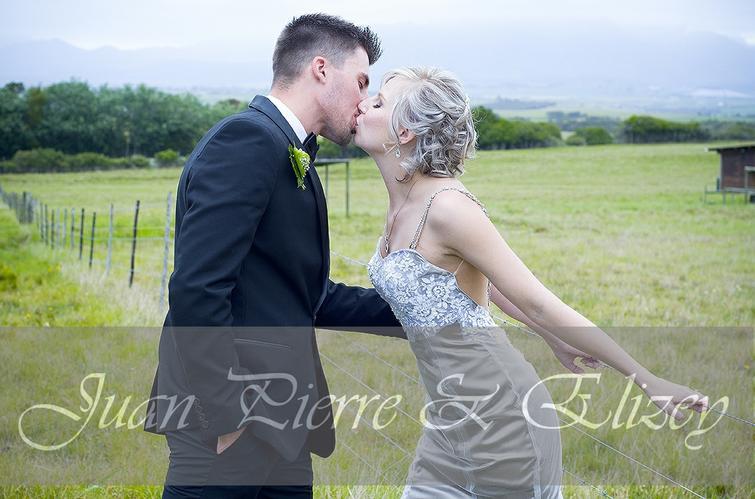 Thumbnail for Juan Pierre & Elizey's Wedding