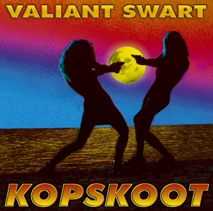 Valiant Swart - Kopskoot [1997]