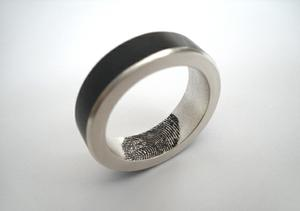 Thumbnail for mens wedding rings