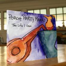 Thumbnail for Porch Party Mamas CD #2