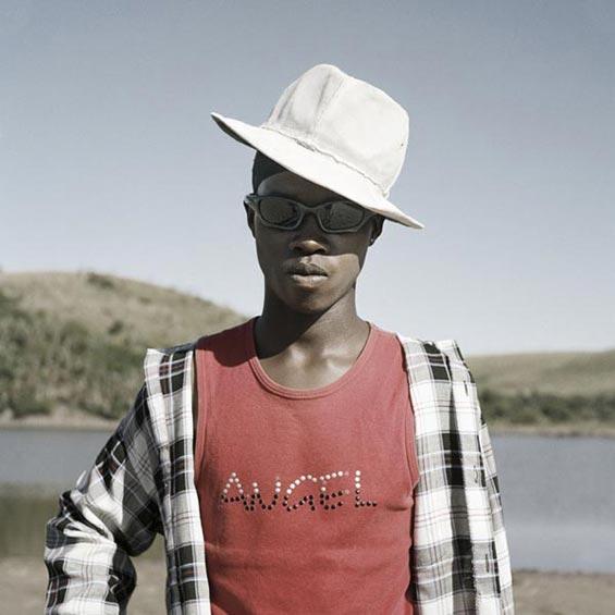 Prawn Pumper   Qolora Mouth   Transkei   South Africa