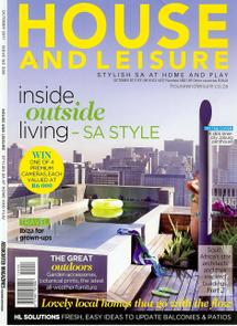 Thumbnail for House & Leisure - Oct 2011