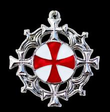 KT12 Solar Cross