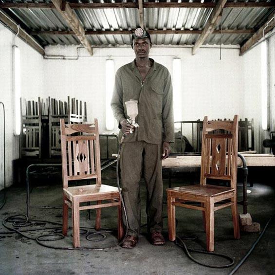 Carpenter   Francistown   Botswana
