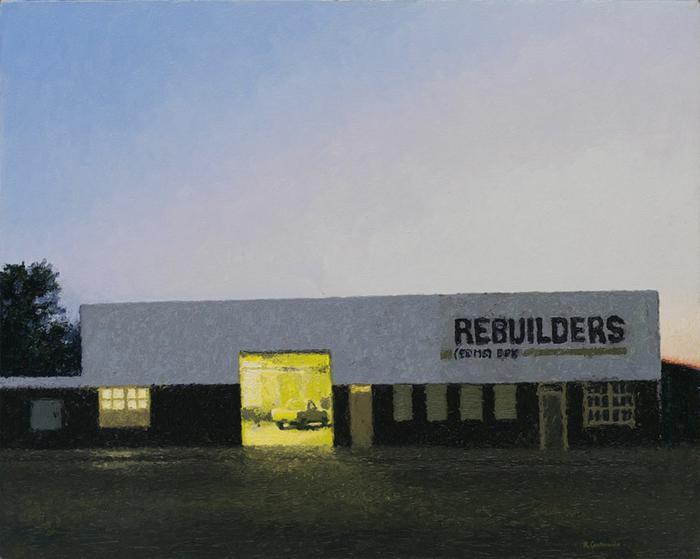 Rebuilders - SOLD