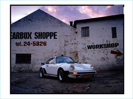 thumbnail for Porsche 930- Transvaal, 1985