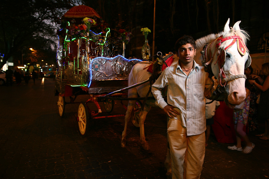 Mumbai Chariot 1/5
