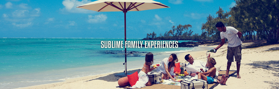 Sublime Family Experiences