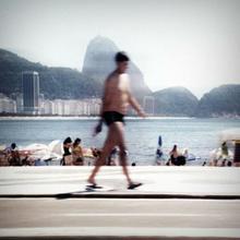 thumbnail for Copacabana Beach | Rio de Janeiro | Brazil
