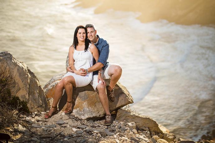 Mossel Bay Family Photo Shoot