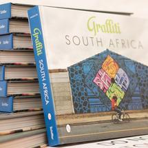 Thumbnail for 2015-02-26 | Graffiti SA Book Launch Johannesburg