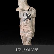Louis Olivier - Essentially Art