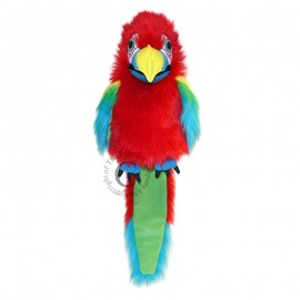 Large Birds Amazon Macaw PC 3115