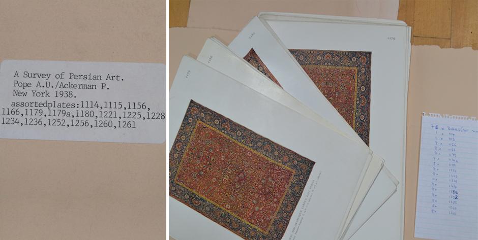 A Survey of Persian Art, Pope A. U. / Ackerman P. • Oxford / New York 1938