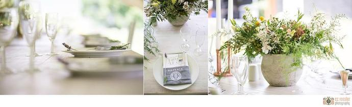 Sneak Peak - Mark & Derryn's Wedding by CC Rossler Photography