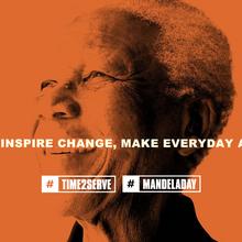 Thumbnail for Nelson Mandela Day