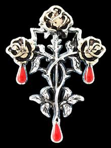 CN17 Blood Trinity