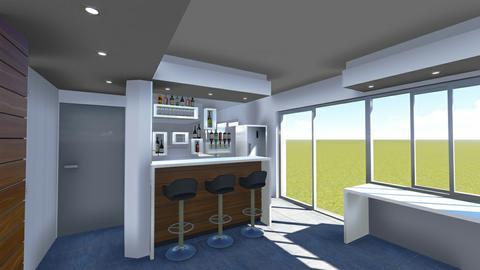 FNB Suite, Newlands Stadium