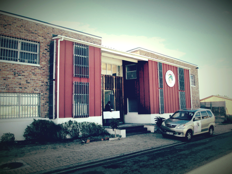The Nonceba Family Counseling Centre in Khayelitsha