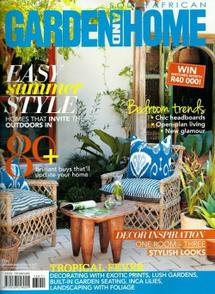 Thumbnail for GARDEN & HOME - NOV 2013