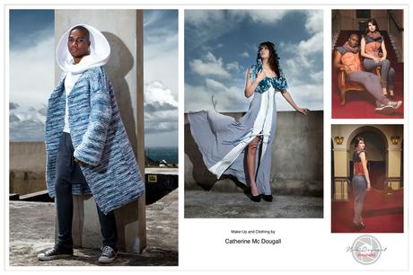 thumbnail for Images for fashion designer Catherine Mc Dougall for