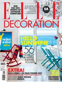 Thumbnail for Elle Decoration - Dec / Jan 2013
