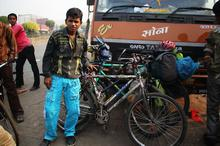 Thumbnail for Dharavi On Bikes!