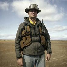 thumbnail for Adriaan Wessels | Tankwa Ranger | AfricaBurn | Karoo