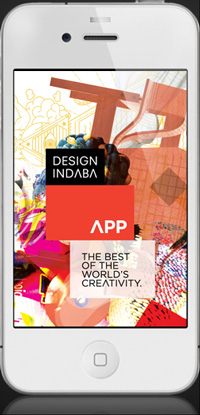 Design Indaba App 2013